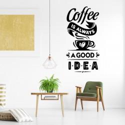 Coffee is always a good idea - P473