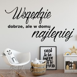 Naklejka dekoracyjna